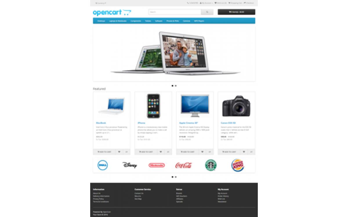 Siamo on line con il nostro nuovo sito