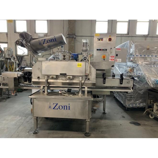 CAPSULATRICE ZONI EX CH6420T COM.1200901