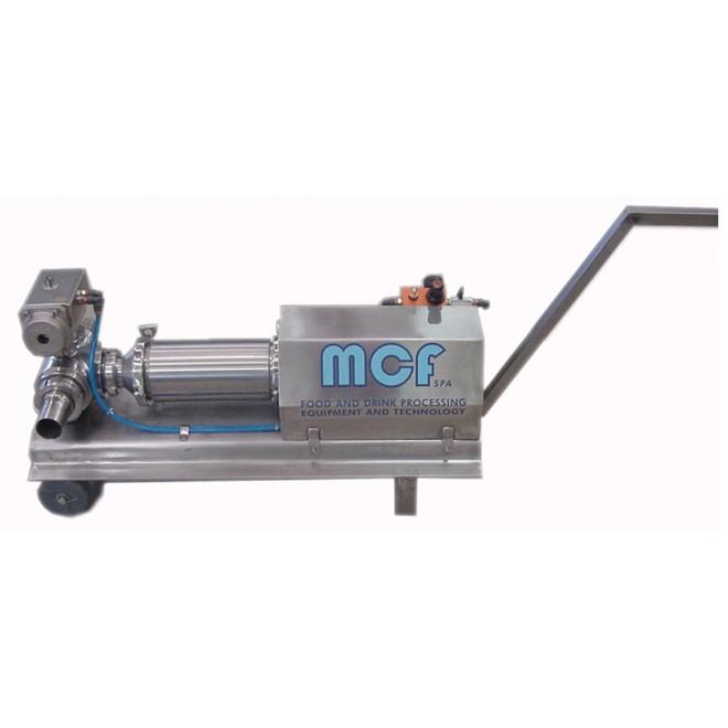 POMPA CARRELLARA MCF 5KG 1161007-01