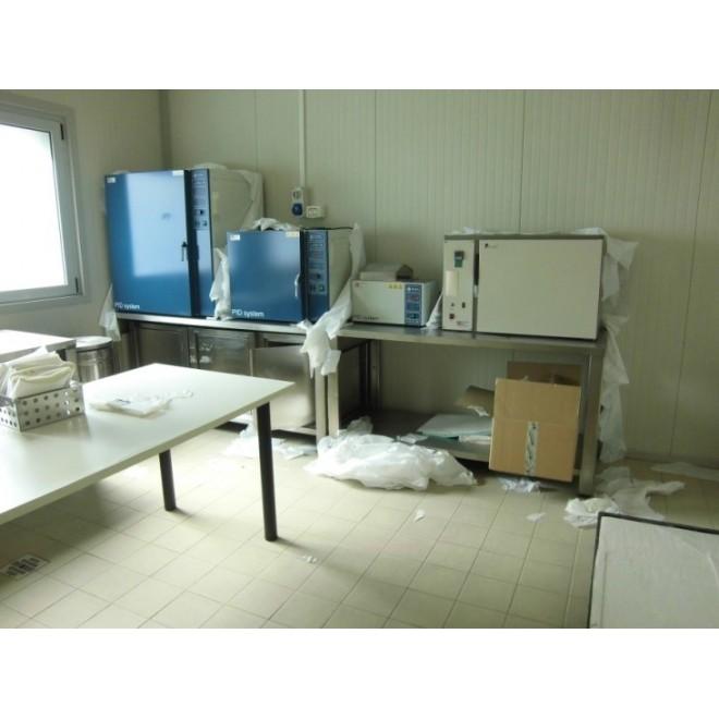 INCUBATORE PID SYSTEM MOD.M60-TB
