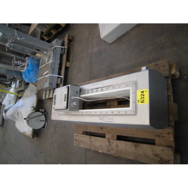 MISCELATORE INOX LT.300
